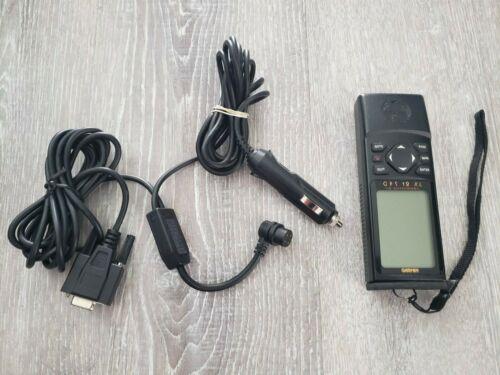 Garmin GPS 12XL 12 Channel Handheld Personal Navigator Geocaching