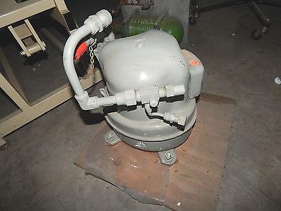 Cti Cryogenic Technology Compressor Pump Unit 31949-d3603-066nosunusedrebuilt