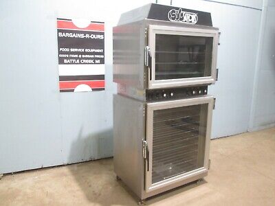 Duke Epo-39 Hd Commercial Nsf 208v 3ph Electric 2 In 1 Proofer Baking Oven