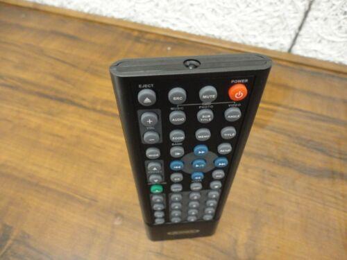 Jensen VM9313 Remote