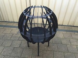 Outdoor fire pit Rivervale Belmont Area Preview