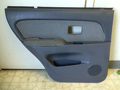 Used 1998 toyota 4runner interior door panels parts for sale - Toyota 4runner interior trim parts ...