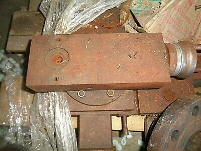 Clausing Colchester 15 Lathe Carriage Compound Rest