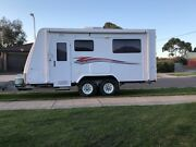 Jayco Work N Play Caravan Inverloch Bass Coast Preview
