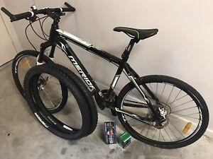 Excellent Merida mountain bike