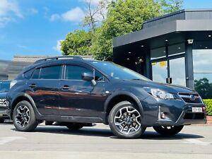 2015 Subaru XV 2.0i-L MY16 Auburn Auburn Area Preview