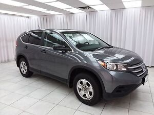 2014 Honda CR-V LX AWD SUV w/ BLUETOOTH, HEATED SEATS, USB/AUX P