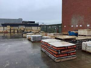 **STOCK CLEARANCE** Paving, Cladding, Walling, and Bullnoses. Mordialloc Kingston Area Preview