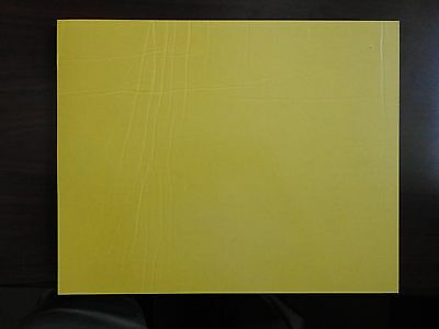 Silicone Rubber Sheets 12 X 15 X .5 W Psa