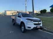 Holden Colorado 4x4 4wd Ute  Southport Gold Coast City Preview