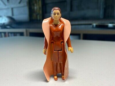 Leia Bespin Gown Vintage Kenner Star Wars Action Figure