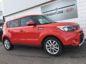 2018 Kia Soul EX *WARRANTY REMAINING*