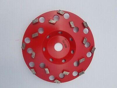 6 Diamond Cup Wheel Arbor Fits Hilti Dg150 Angle Grinder Floor