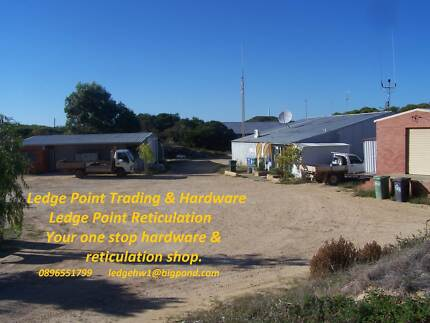 Coastal Hardware North of Perth Ledge Point Gingin Area Preview