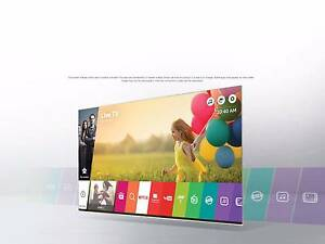 LG 70UF770T 70-inch 4K ULTRA HD webOS 2.0 SMART TV (RRP) - $6499 Bulleen Manningham Area Preview