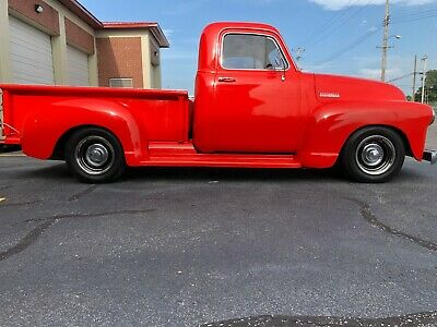 1947 Chevrolet Other Pickups Tk 1947 Chevy 3100 pickup nicely restored truck