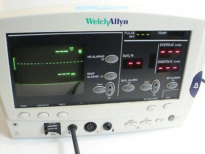 Welch Allyn 6200 Series Atlas Vital Signs Monitor