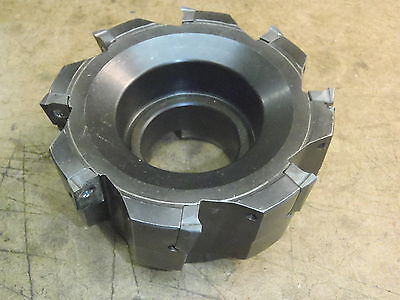 Ingersoll 4.0 Indexable Insert Face Mill 2j6b04r01