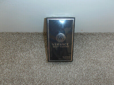 NEW VERSACE POUR HOMME EDT 200ML