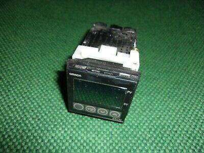 Omron E5cn-q2hbt Temp Temperature Control Controller