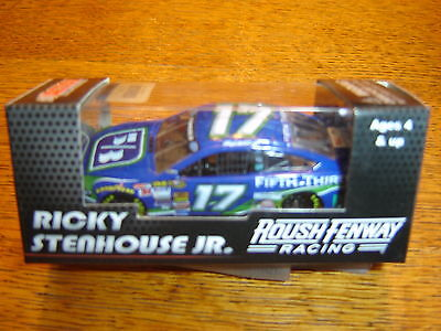 2014 Ricky Stenhouse Jr  17 Fifth Third Bank 1 64 Action Nascar Free Shipping