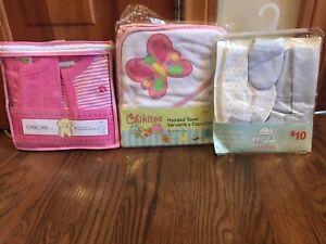 New Baby Clothing 3-6 mo