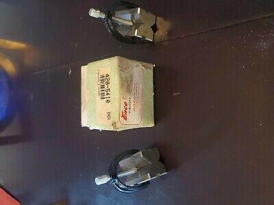 V Block Set Enco Model 420-5410 Old No. 53010 2 Each