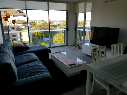 Amazing double room just 1.5km away from the Cbd