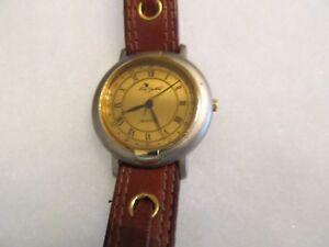 vintage Luis Santini Watch