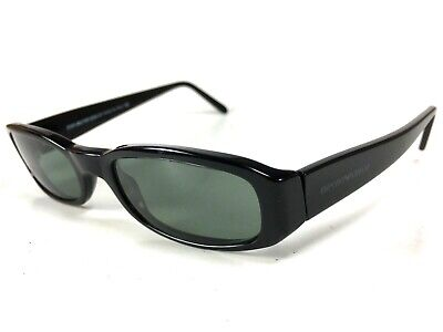 Emporio Armani 639 - S Prescription Sunglasses 020 48-18-135 Italy (Armani Prescription Sunglasses)