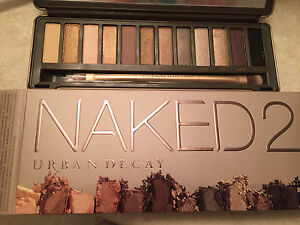 Urban Decay Naked 2 brand new! @60!!