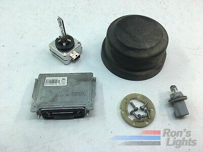 2011 - 2013 Dodge Durango HID Headlight Misc. Parts OEM - Pre-owned