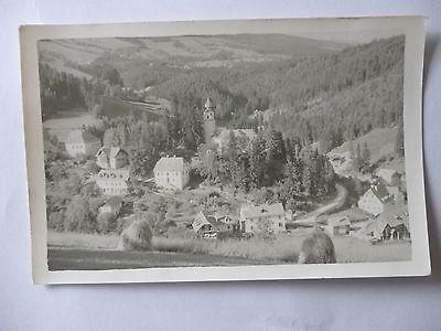 Ansichtskarte St. Kathrein Steiermark Foto-Postkarte 1958