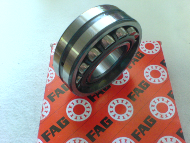 1 Stk. FAG Pendelrollenlager 22209 E1.C3 = 22209 E/C3  45x85x23 mm
