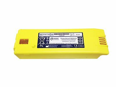 Cardiac Science Powerheart Aed G3 Battery