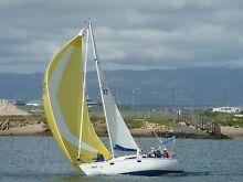VAN DE STADT 31 Maestro Ferryden Park Port Adelaide Area Preview