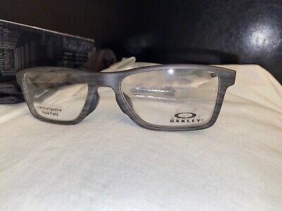 NEW Oakley Fin Box Prescription Frame OX8108-0353AUTHENTIC 8108