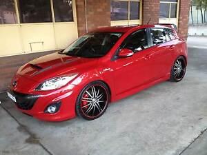 2009 Mazda Mazda3 Hatchback Camden Camden Area Preview