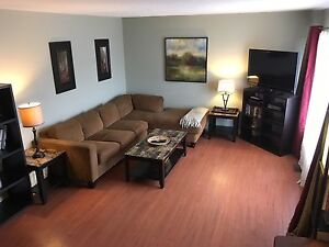 Penticton: 2 bedroom 1 bathroom partial house