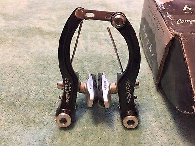 577 Vintage Pair Shimano Dura-Ace Cartridge Brake Shoes Block Set