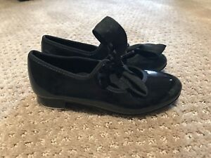 Size 10 girls tap shoes