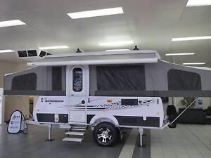 2016 Golf Bush Challenger 3 Off-Road Family Van Sleeps 2-6 Herdsman Stirling Area Preview