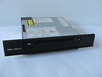 Radio BMW BUSINESS CD BMW E39 -65126900604 segunda mano  Embacar hacia Spain