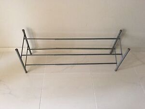 Shoe rack Beaumont Hills The Hills District Preview