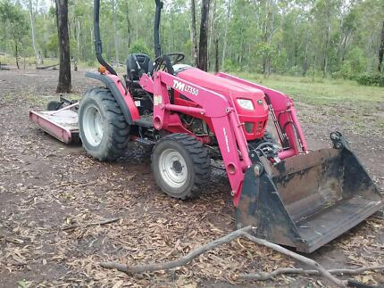 4wd tractor price reduced Gunalda Gympie Area Preview