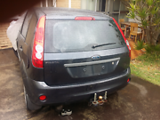 WRECKING   FORD FIESTA Morley Bayswater Area Preview