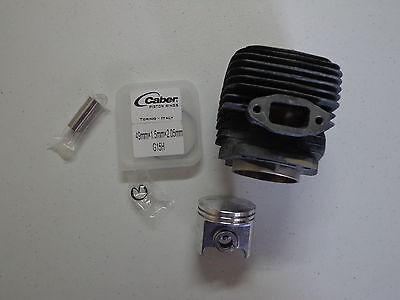 Stihl Ts350 Ts360 08 Cylinder Kit Nikasil Plated