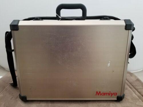 Mamiya ALUMINUM TRUNK CASE KM705