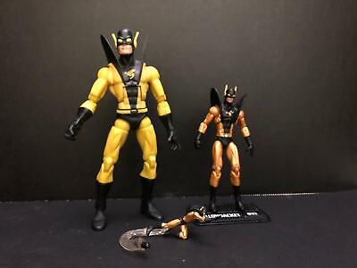 Marvel Legends Yellowjacket / Ant man