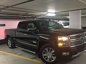 2015 Chevrolet High Country 1500